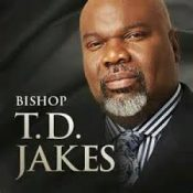 God has ordered a SHIFT in your life! TD Jakes pt 3