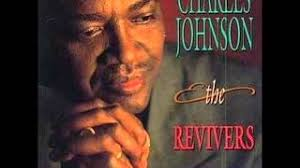 Let's Have Church by Charles Johnson & The Revivers
