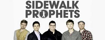 Come To The Table By Sidewalk Prophets