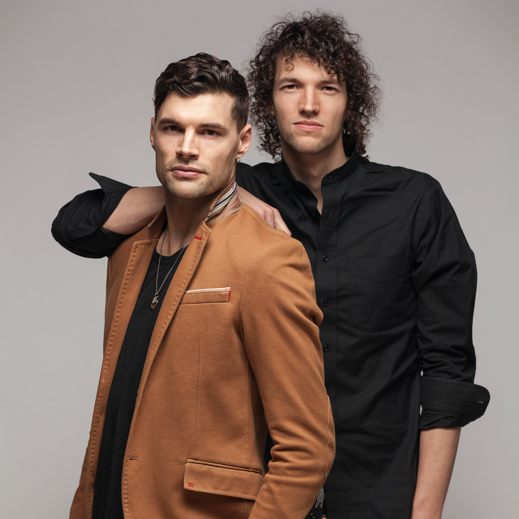 for KING & COUNTRY – joy
